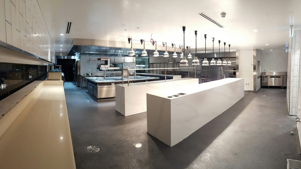 commercial kitchen design sydney bennelong restaurant sydney opera house platinum 291